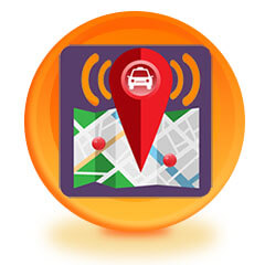 Overt Vehicle Tracking For Theft Monitoring in Lincoln